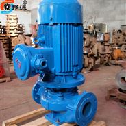 YG立式管道油泵 防爆管道泵  YG單級油泵
