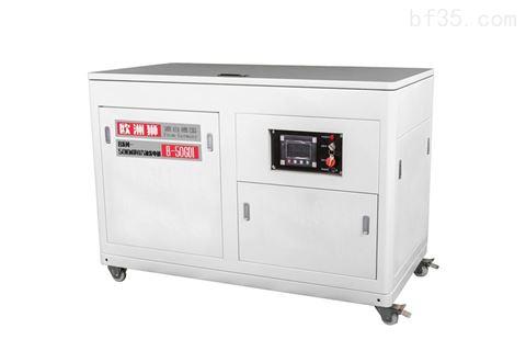 50kw靜音汽油發電機價格表