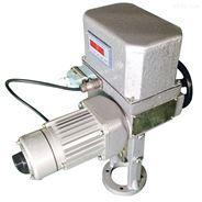 钢铁厂阀门电动装置,开关型电动执行器
