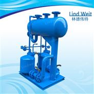 林德偉特LPMP鑄鋼凝結水回收機械泵