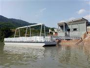 取水泵船設計方案 找湖南中大節能泵業