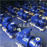 G20 G25 G30系列桂泉单螺杆泵