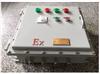 铝合金防爆动力控制箱