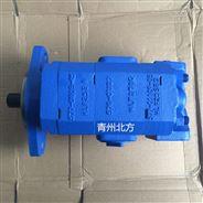 四川长江同款高压齿轮油泵双联泵
