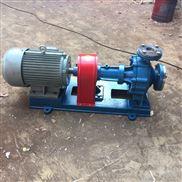 BRY型风冷式热油泵一体式结构,耐磨