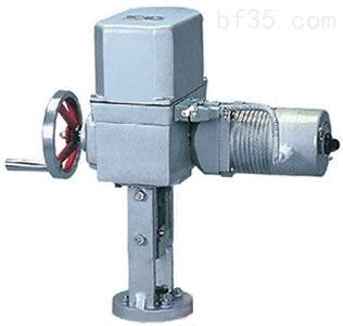 DKZ-310 电动执行器 直行程执行器