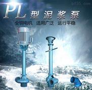 浸入式泥浆泵 直联式单级浓浆泵