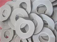 供應山東泰安耐酸堿四氟包覆墊片