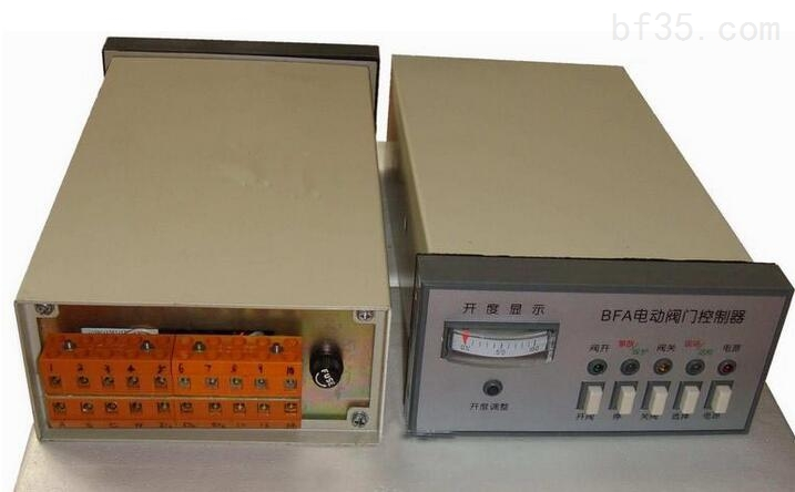 BFA-2控制器