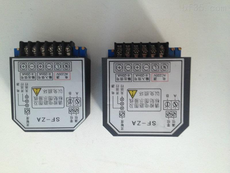 SF-LB电动阀门伺服控制模块SF-ZB