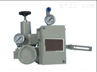 上海乾仪阀门定位器 HEP-16-PTM带反馈定位器