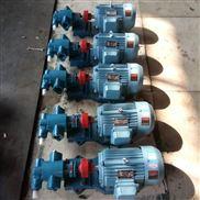 KCB齒輪泵油泵在工業中的作用