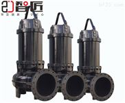 ZJ-耐高溫排污泵