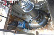 大流量污水处理泵高通过性无堵塞