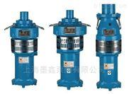 油浸式潜水电泵