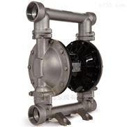 大流量高揚程氣動隔膜泵