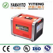 YT4000UME-2超静音3KW车载发电机
