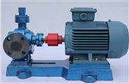 KCG高溫齒輪泵是涂料業專用輸送泵