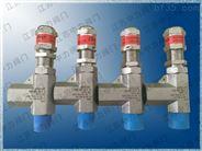 不锈钢高压天然气安全阀