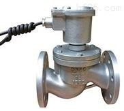 ZBSF.不锈钢防爆蒸汽电磁阀