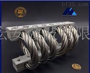 西安宏安GR4-6.7D-A航拍摄影钢丝绳隔振器