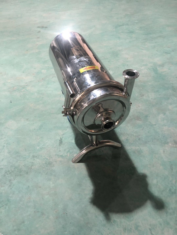 BAW不锈钢卫生级饮料泵