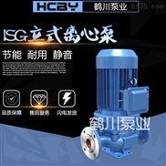 ISG-离心泵