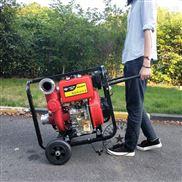 翰丝HS30FP柴油消防水泵