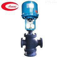 導熱油比例三通調節閥,蒸汽比例溫控閥