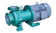 CQB-F系列氟塑料磁力驱动离心泵