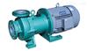 CQB-F系列氟塑料磁力驅動離心泵