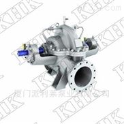 进口双吸离心泵(美国知名品牌)美国KHK