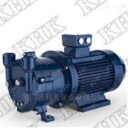進口水環真空泵(進口十大品牌)美國 KHK