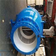 浙江南高供應 LHS941X-10C 鑄鋼 調流減壓閥