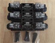 美国柱塞泵PARKER派克电磁换向阀