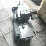 维修液压柱塞泵川崎K3VL80
