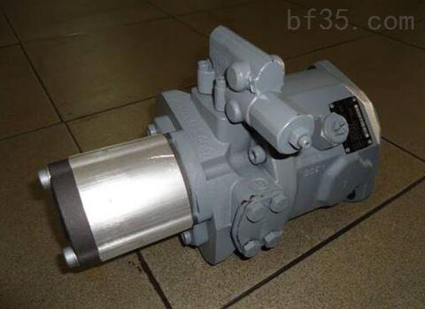 德国齿轮泵Rexroth力士乐液压马达