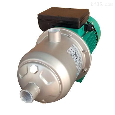 机器配套冷热水循环增压泵卧式多级