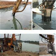 多功能挖掘机液压抽浆泵 高扬程