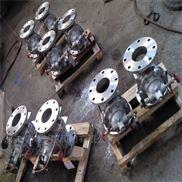 WCB铸钢材质 600X 型水力电动控制阀