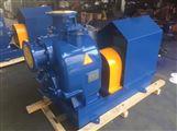 SP-10型無堵塞自吸式排污泵