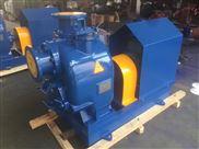 SP-10型无堵塞自吸式排污泵