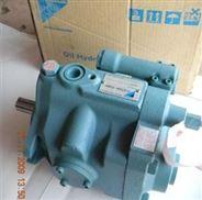 柱塞泵日本DAIKIN大金液压泵
