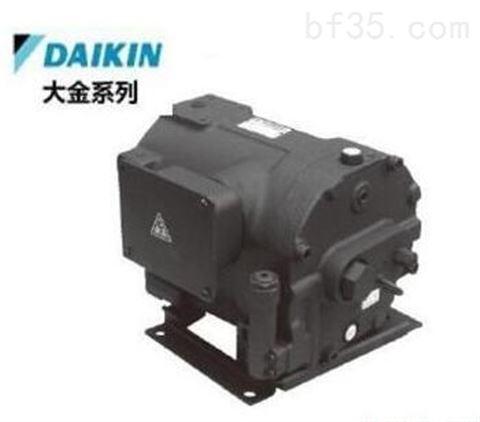 叶片泵日本DAIKIN大金 原装螺杆泵