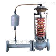 溫度閥|ZZWP-16B鑄鋼自動溫控調節閥DN80