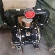 新汶煤礦BQG350/0.2礦用氣動隔膜泵