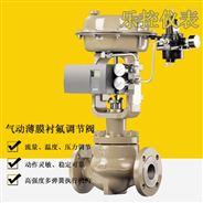 ZJHP-16K氣動薄膜蒸汽壓力調節閥