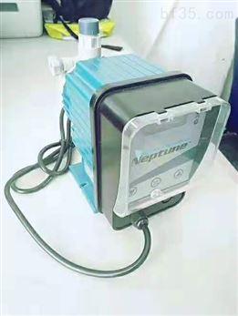 美國海王星電磁隔膜泵