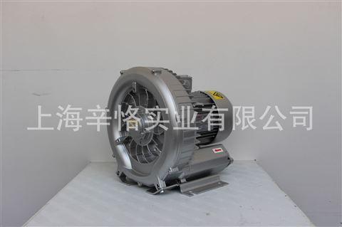 旋渦式高壓氣泵