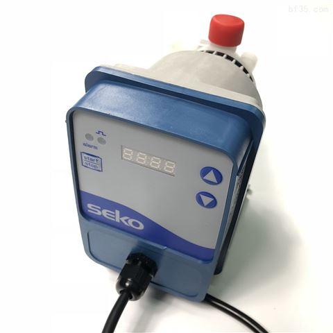 SEKO電磁隔膜泵